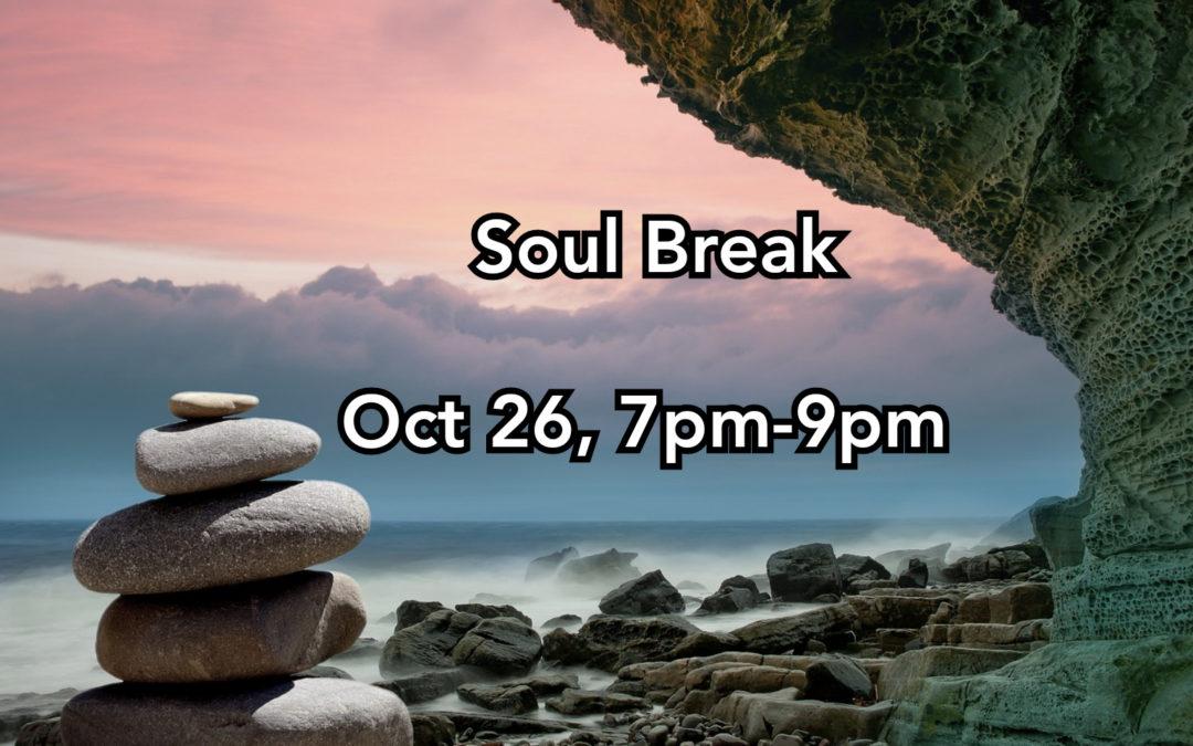 Soul Break